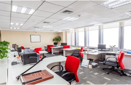Next Gen | Office Work Station