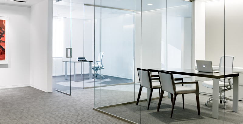 Glass Partition Walls for Office in Melbourne | Redesign your Office