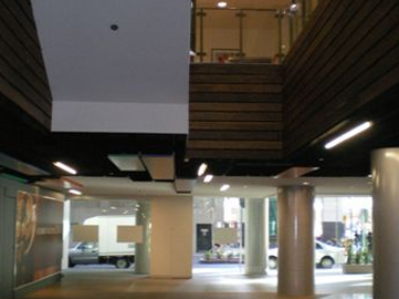 Commercial Fitout Gallery