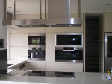 Next Gen | Kitchen Fitout Gallery