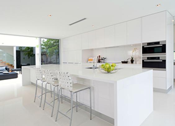 Next Gen | Kitchen Fitouts