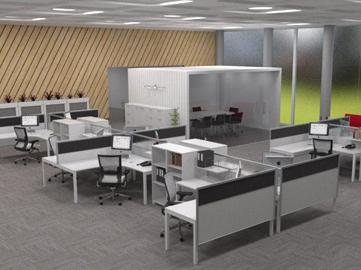 Next Gen | Work Stations