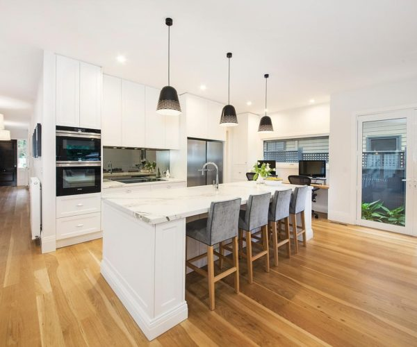 Kitchen Design Melbourne: Residential & Commercial Kitchen Fitouts Melbourne